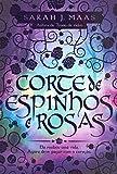 capa de Corte de espinhos e rosas (Vol. 1)
