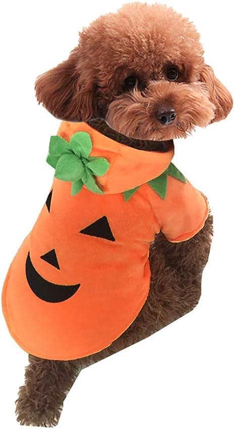 O-center - Disfraz para mascotas, disfraz para perros y gatos ...