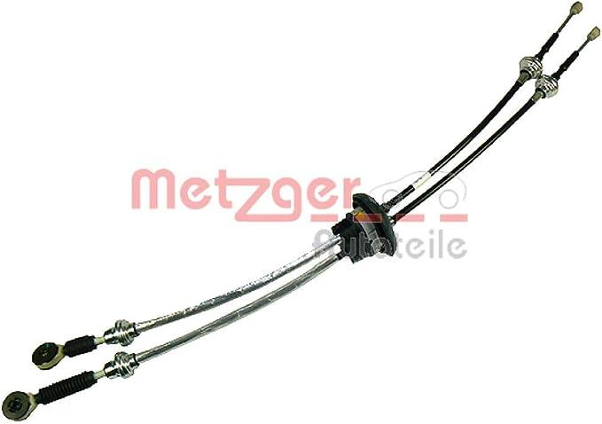 Metzger 3150029 Cable de accionamiento, Caja de Cambios: Amazon.es: Coche y moto