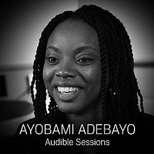 Ayobami Adebayo Speech
