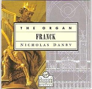 Franck: The Organ