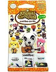 amiibo cards Animal Crossing Series 2