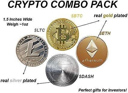 bitcoin ethereum litecoin și bitcoin cash