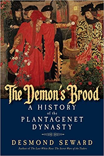 Amazon the demons brood a history of the plantagenet dynasty amazon the demons brood a history of the plantagenet dynasty ebook desmond seward kindle store fandeluxe Images