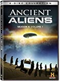 Ancient Aliens: Season 6, Volume 1 [DVD]