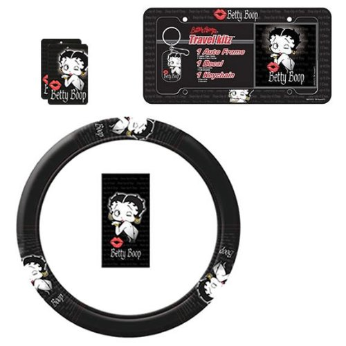 license plate frame betty boop - 8