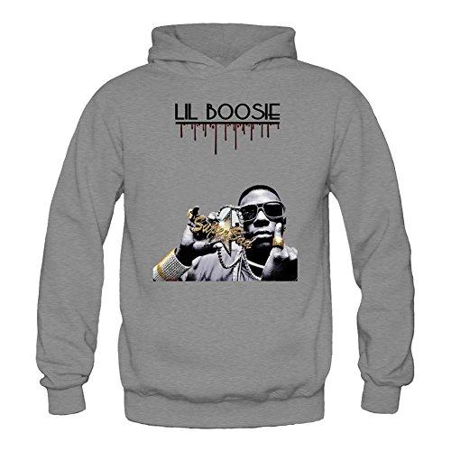 lil boosie sweaters - 1