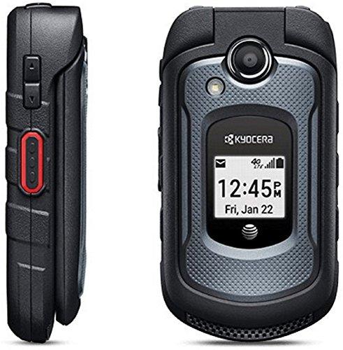 Kyocera DuraXE E4710 Black 8GB