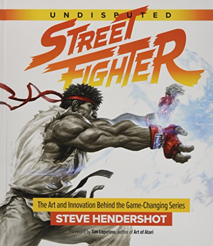 - Undisputed Street Fighter: A 30th Anniversary Retrospective