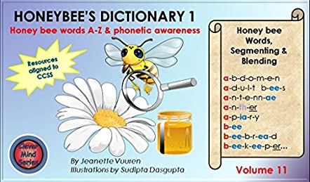 Honeybee's Dictionary 1 Volume 11