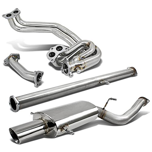 - For Subaru Impreza WRX 3.5