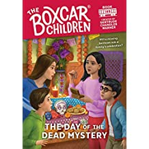 The Day of the Dead Mystery (The Boxcar Children Mysteries Book 149)