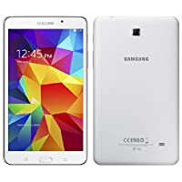 Samsung Galaxy Tab 4 SM-T230 8GB 7' Tablet - White (Certified Refurbished)