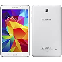 "Samsung Galaxy Tab 4 SM-T230 8GB 7"" Tablet - White (Renewed)"