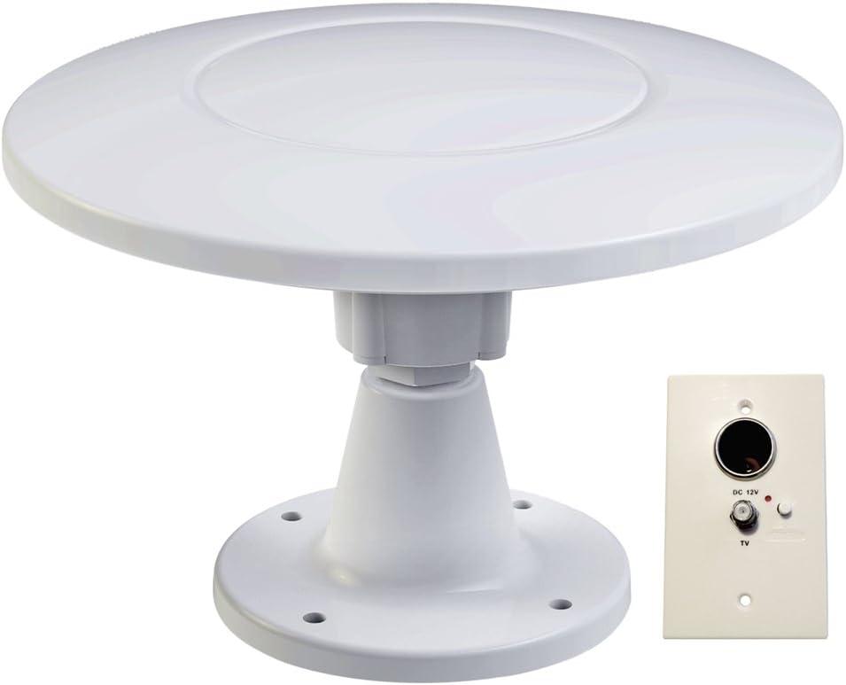 Majestic UFO X RV TV Antenna