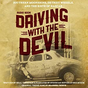 Driving with the Devil Audiobook