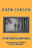 Oriental Governess, Drew Carson, 1908184000
