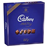 Cadbury Milk Tray Chocolate, 180g