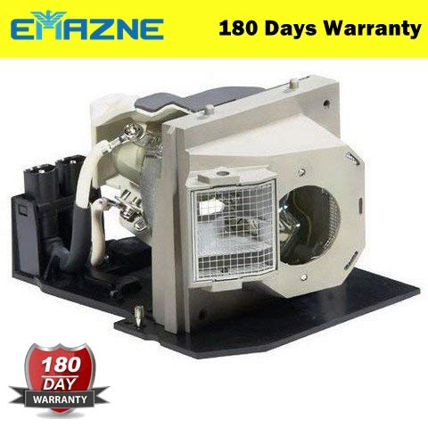 Emazne BL-FS300B/SP.83C01GC01 Projector Replacement Compatible Lamp with Housing for Optoma HD8000LV HD800X HD800XLV HD803 HD803LV HD806 HD806ISF HD80LV HD81 HD81LV HD930 HD980 HT1080 HT1200 (Hd81 Lamp)