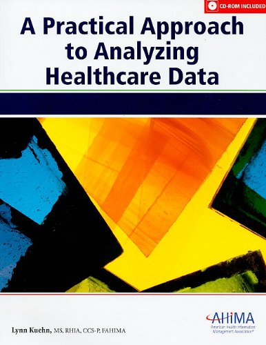 Practical Approach to Analysing Healthcare Data