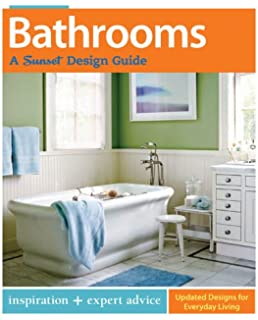 bathrooms a sunset design guide inspiration expert advice sunset design guides