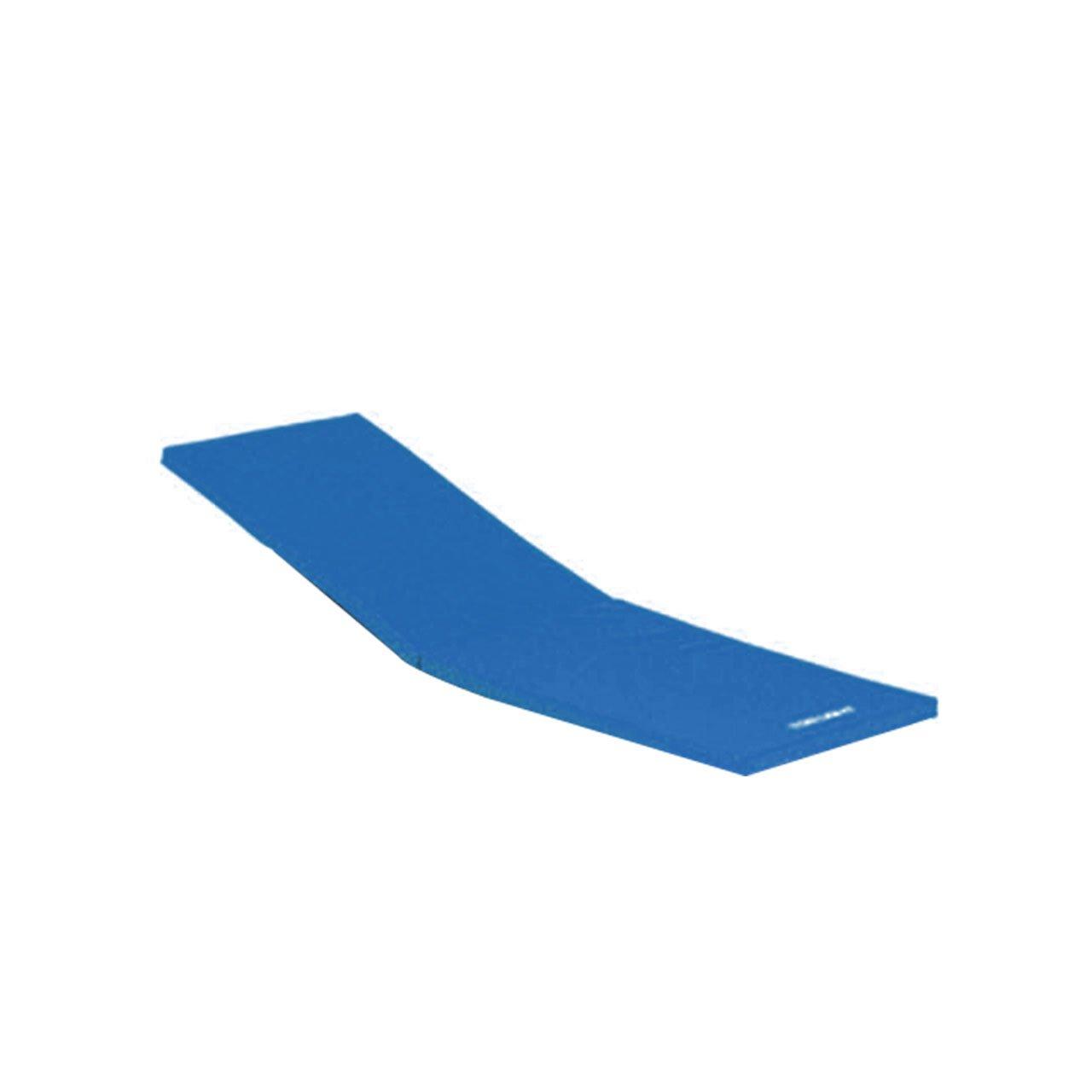 TOEI LIGHT(トーエイライト) B00TYFPKT8 フィットネスマット B00TYFPKT8 シルバー TOEI シルバー|二つ折り式 ワイド ワイド 180cm, フクオカチョウ:b82790d1 --- gamenavi.club