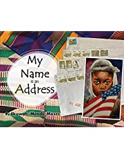 My Name is an Address