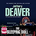 The Sleeping Doll Audiobook by Jeffery Deaver Narrated by Anne Twomey