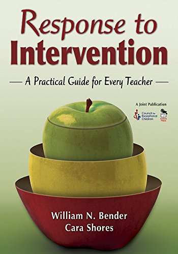 Response to Intervention: A Practical Guide for Every Teacher
