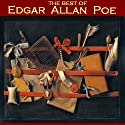 The Best of Edgar Allan Poe: 32 of the Most Popular Short Stories Audiobook by Edgar Allan Poe Narrated by Cathy Dobson