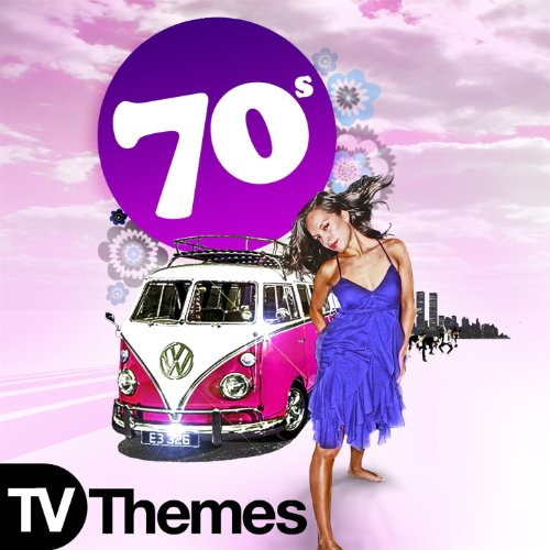 Themes Of The 70s (70s TV Themes)