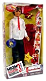 : Mattel High School Musical 3 Grad Troy