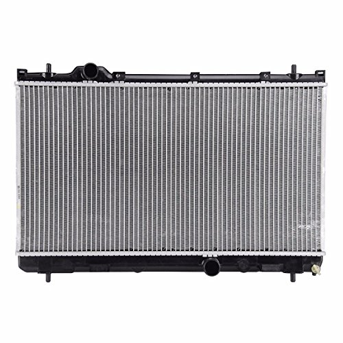 Klimoto Brand New Radiator fits Dodge Neon 2003 2004 2005 2.4L L4 SRT-4 Turbocharged M/T KLI2794