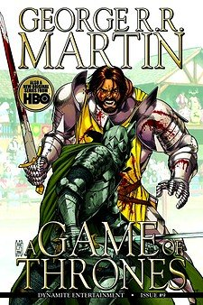 Game of Thrones #9 pdf epub