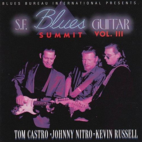 S.F. Blues Guitar Summit Volum...