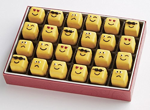 The Swiss Colony Emoji Petits Fours