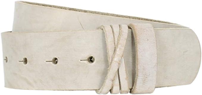 Gürtelschnalle Schließe Wechselschließe Kreise Silber Vintage Wechselgürtel