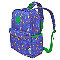 Kids Backpack for Boys Dinosaur Schoolbag Kindergarten Toddler Preschool School Bookbags
