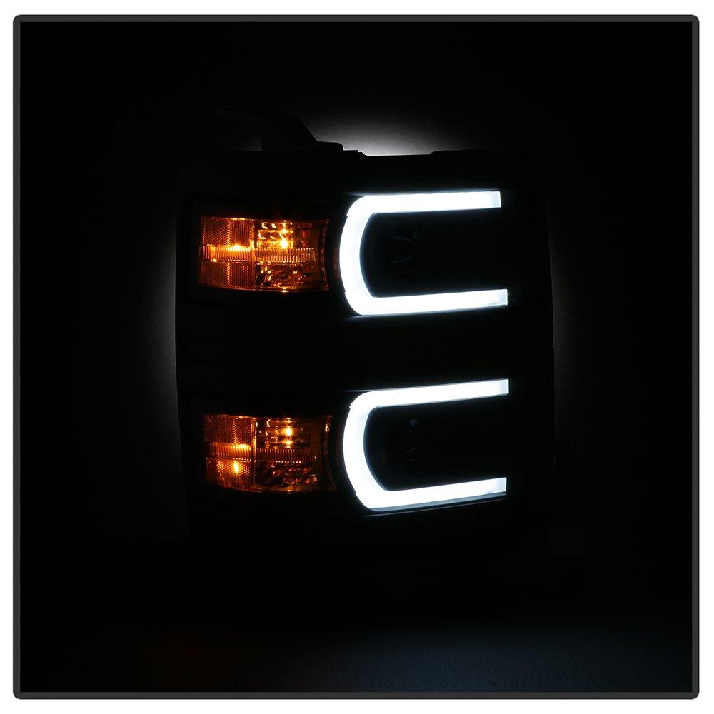 Xtune PRO-JH-CS14-LBDRL-BSM Projector Headlight