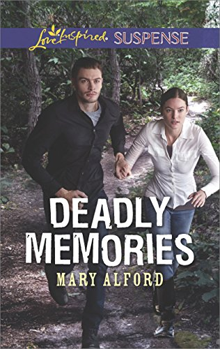 book cover of Deadly Memories