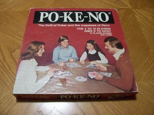 Bicycle Original Pokeno Card Game