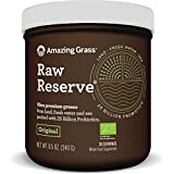 Amazing Grass Raw Reserve Original, 30 Servings, 8.5 Ounce