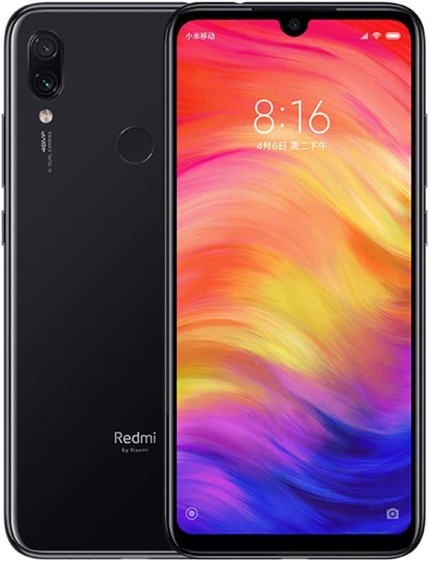 Xiaomi Redmi Note 7 Smartphones de 6.3 Pantalla Completa, 3GB ...