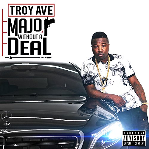 Major Without A Deal [Explicit]
