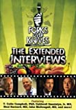 img - for Forks Over Knives The Extended Interviews (Video (DVD)) book / textbook / text book