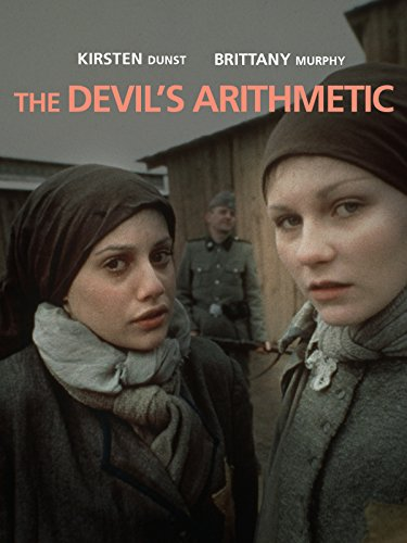 The Devil's Arithmetic - Drop Old World Pull
