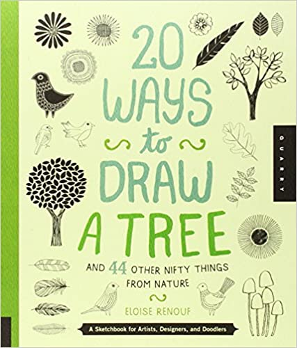 Drawing thinebook e books by eloise renouf fandeluxe Gallery