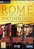 Rome Total War Anthology (Total War, Alexander & Barbarian)
