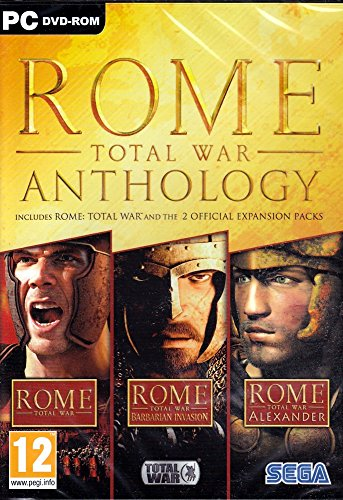 (Rome: Total War Anthology (UK))