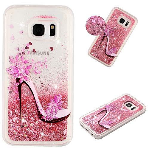 Price comparison product image Glitter Case for Samsung Galaxy S7